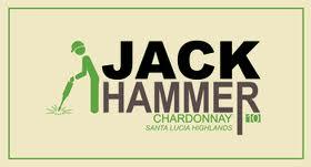 Jack Hammer Chard 2010