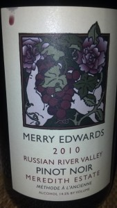 Merry Edwards 2010 PN meredith