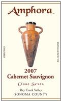 Amphora 2007 Cabernet Sauvignon
