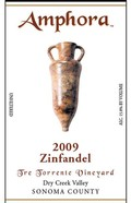 Amphora 2009 Zin Tre Torrente V.