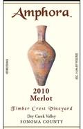 Amphora 2010 Merlot