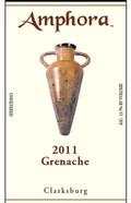 Amphora 2011 Grenache
