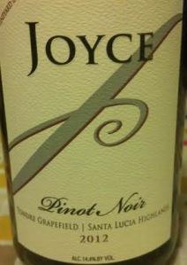 Joyce Tondre PN 2012