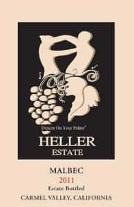 Heller Estate 2011 Malbec