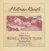 Holman Ranch Rose