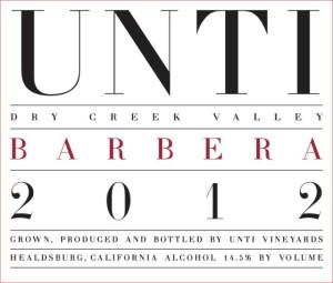 Barbera2012UNTI