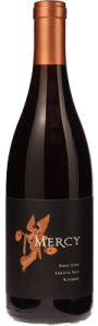 2012 Riverbed Pinot Noir