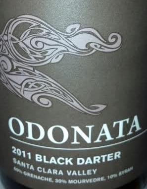 Odonata 2011 Black Darter