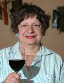 Anne Vercelli