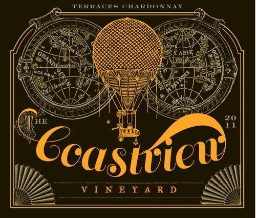 Coastview Chardonnay